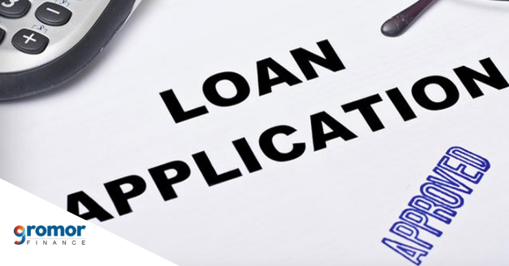 Steps to get a loan from an NBFC