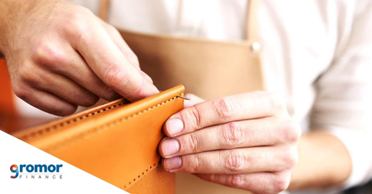 Steps to start a small leather business in India