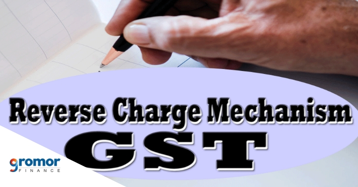 What is reverse charge under GST